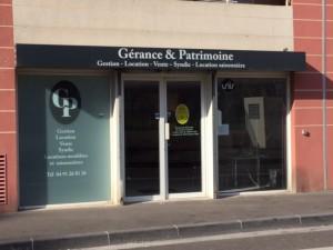 Gérance & Patrimoine